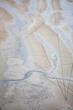 Новая земля: Гид по современному ленд-арту. Изображение № 76.