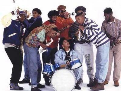 Война и мир: Хип-хоп в бифах и коллаборациях. Изображение № 5.