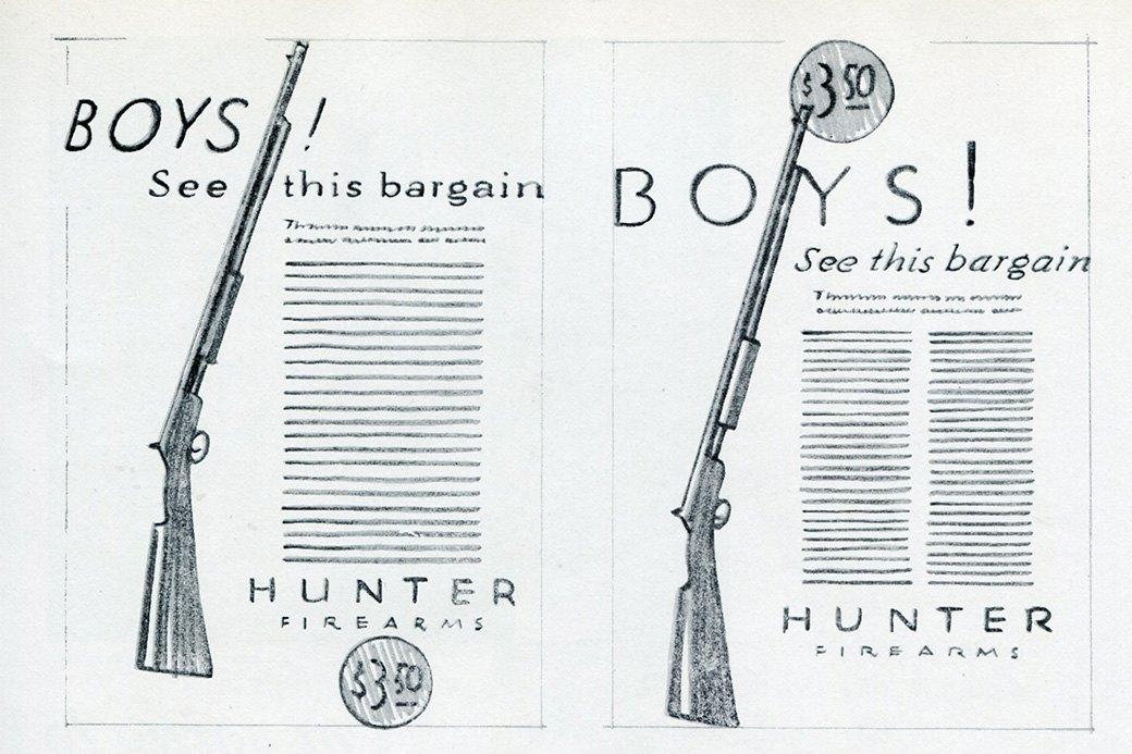 Дизайнерская машина времени: Чему стоит поучиться в рекламном агентстве начала века. Изображение № 13.