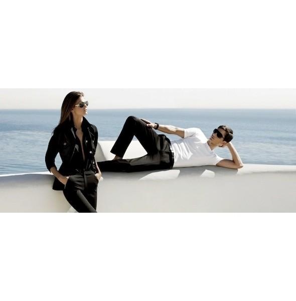Изображение 2. Рекламные кампании: Calvin Klein White Label, Enrico Coveri и Kenzo.. Изображение № 2.