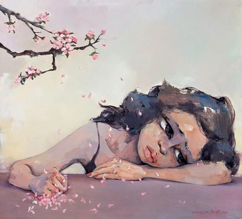 Сексуальность в Modern Art Китая. Изображение № 12.