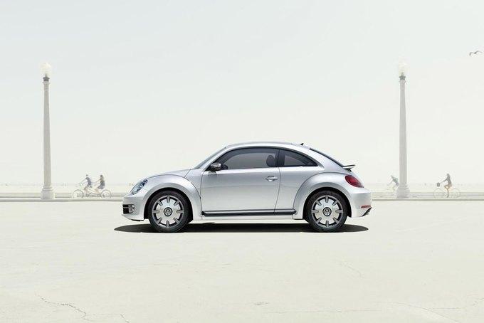 В Шанхае представят автомобиль, разработанный Volkswagen и Apple. Изображение № 1.