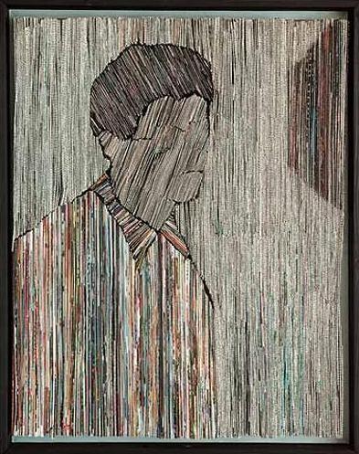 """Изображение 8. Выставка Кармель Илан в галерее """"Триумф"""".. Изображение № 8."""