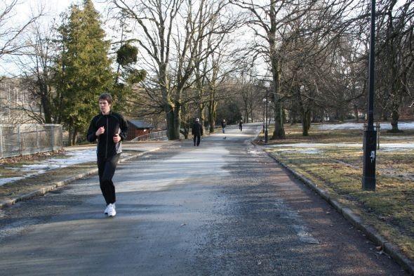 Изображение 74. Спортмастер: здоровый и активный образ жизни в Швеции.. Изображение № 50.