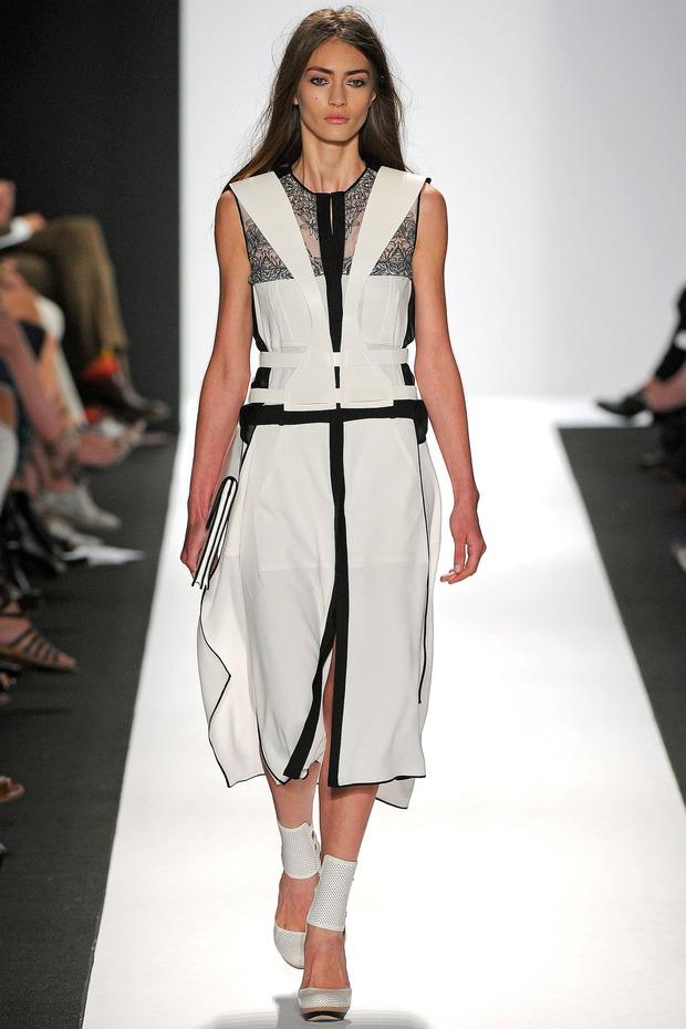 Неделя моды в Нью-Йорке: День 1. Изображение № 1.