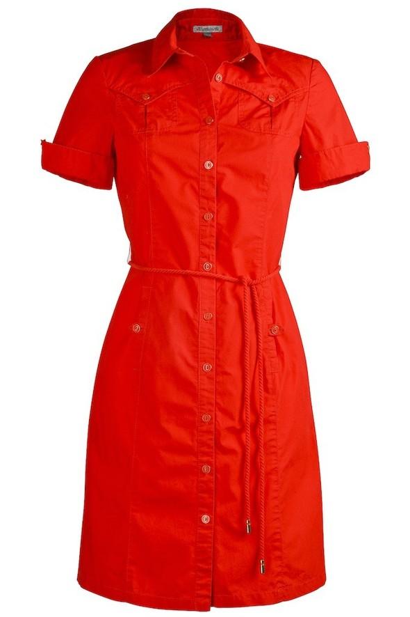 коллекция летних платьев VIS-A-VIS. Изображение № 4.