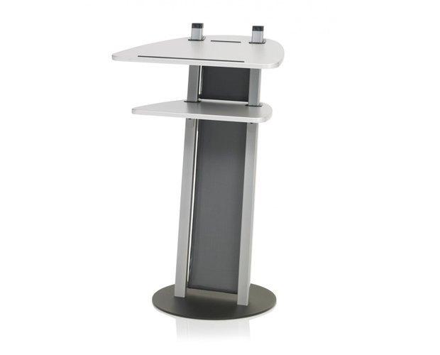 6 рабочих столов, к которым не нужен стул. Изображение № 4.