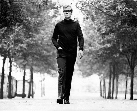 Модная фотография 60х годов. Изображение № 1.