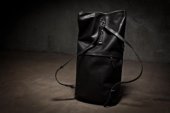 Лукбук: сумки Love Corporation SS 2012. Изображение № 36.