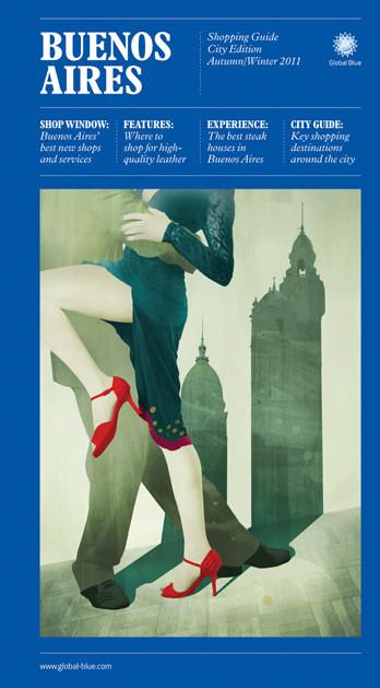 Самые красивые обложки журналов в 2011 году. Изображение № 77.