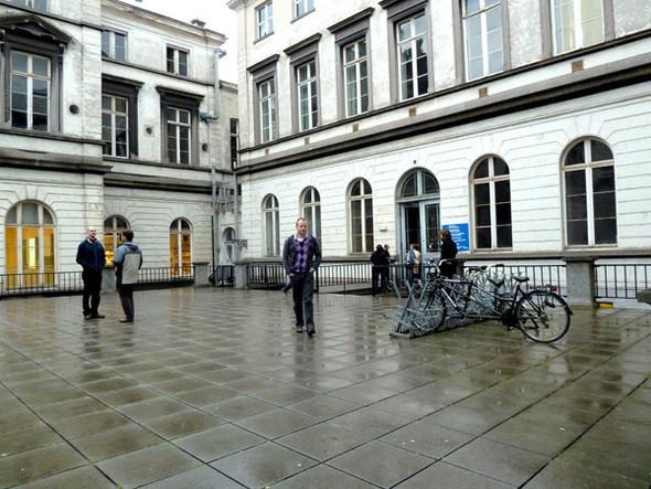 Ghent University. Изображение № 8.
