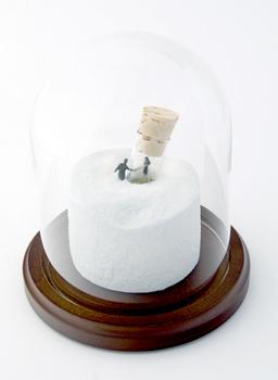 Нетрадиционный подход кфигуркам встеклянном шаре. Изображение № 47.
