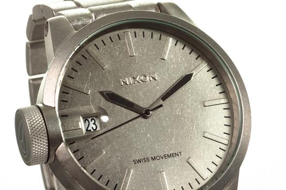 Финальная распродажа часовой марки NIXON.. Изображение № 6.
