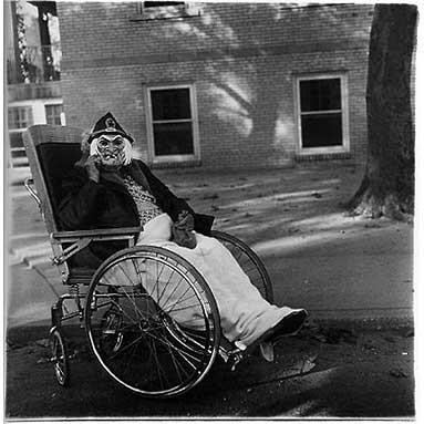Жизнь в забвении: Фотографы, которые прославились после смерти. Изображение №39.
