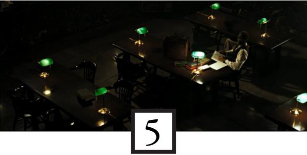 Вспомнить все: Фильмография Дэвида Финчера в 25 кадрах. Изображение № 5.