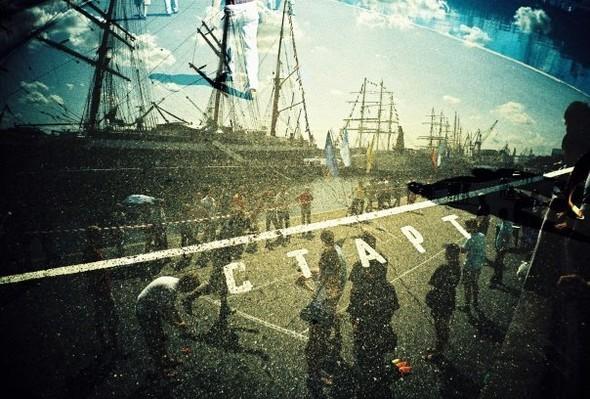 Изображение 51. Ломография наПикнике Афиши'09.. Изображение № 16.