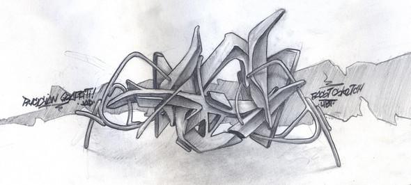 Буквы. Изображение № 14.