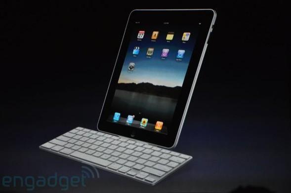 Презентация нового продукта iPad от Apple. Изображение № 5.
