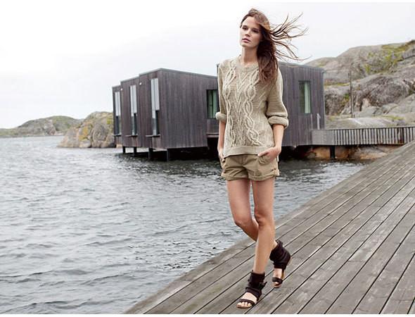 Изображение 140. Eco-fashion: 10 органических брендов.. Изображение № 147.