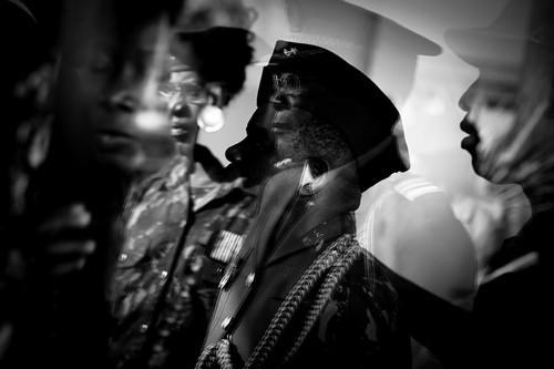 Кокаин - ахиллесова пята Африки. Фото Марко Вернасчи. Изображение № 5.