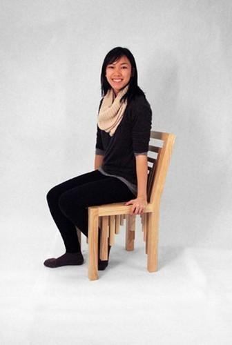 Изображение 3. Предмет: Оптический стул.. Изображение № 3.
