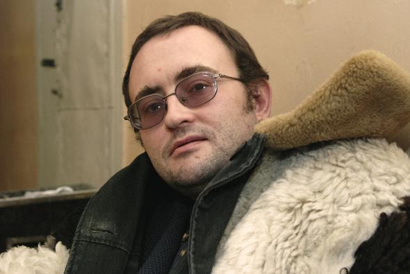 Андрей Бахурин, akaAmontillado. Изображение № 5.