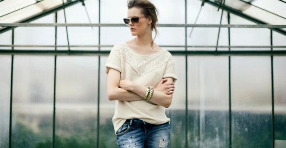 Лукбуки: H&M, Zara, Urban Outfitters и другие. Изображение №16.