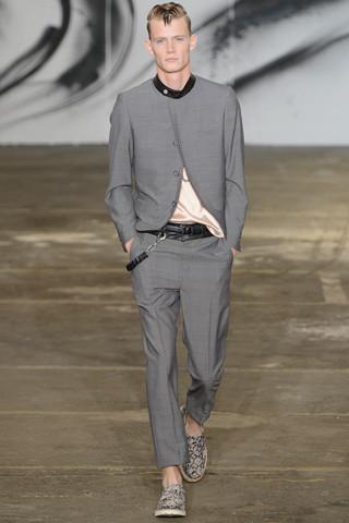 Неделя мужской моды в Париже: День 4. Изображение № 38.