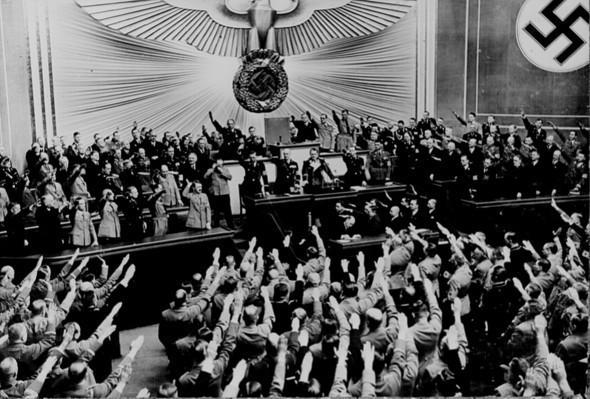 Вторая мировая. Фотокалейдоскоп. Изображение № 42.