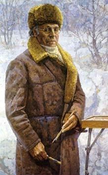 Скончался российский художник Андрей Курнаков. Изображение № 15.