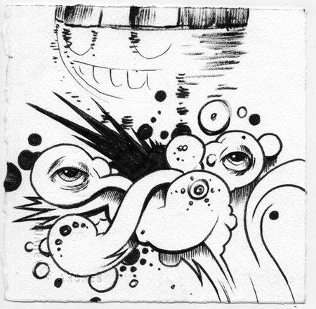 Jeff Soto. Изображение № 4.