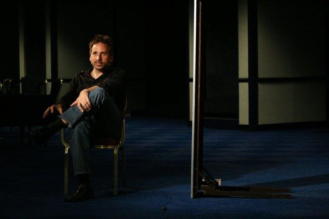 Основатель студии Irrational Games Кен Левин. Изображение № 1.