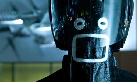 Изображение 1. Robotoshmel Video.. Изображение № 1.