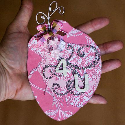 Анатомическая валентинка. Изображение № 6.