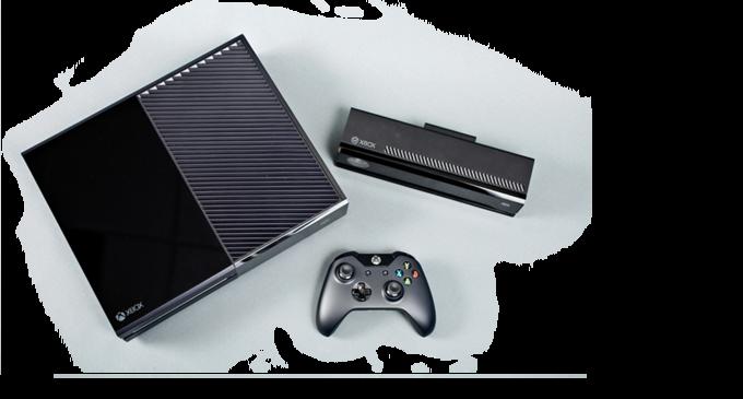 Трансляция: Новый Xbox. Изображение № 2.