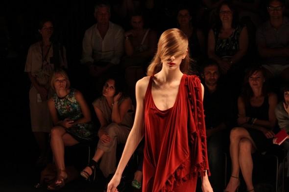 Показ A.F.Vandevorst на Неделе моды в Берлине. Изображение № 44.
