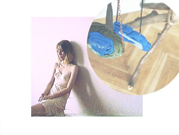 Фотографии Марго Овчаренко, снятые на Olympus PEN. Изображение № 64.