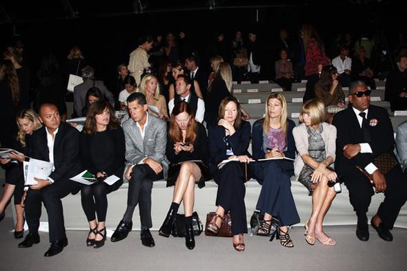 Спасение недели моды в Милане. Изображение № 1.