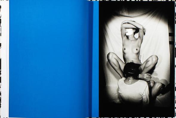 Эйко Хосоэ - фотография, как танец на грани. Изображение № 12.