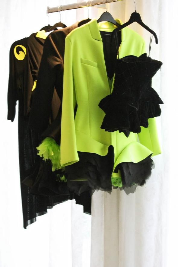 Интервью: Дизайнер одежды Наталья Каут. Изображение № 3.