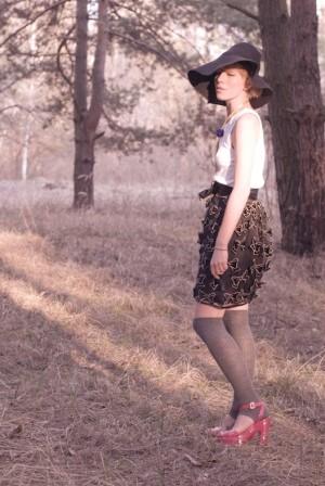 Первый альбом Алины Орловой «laukinis suodingo». Изображение № 2.
