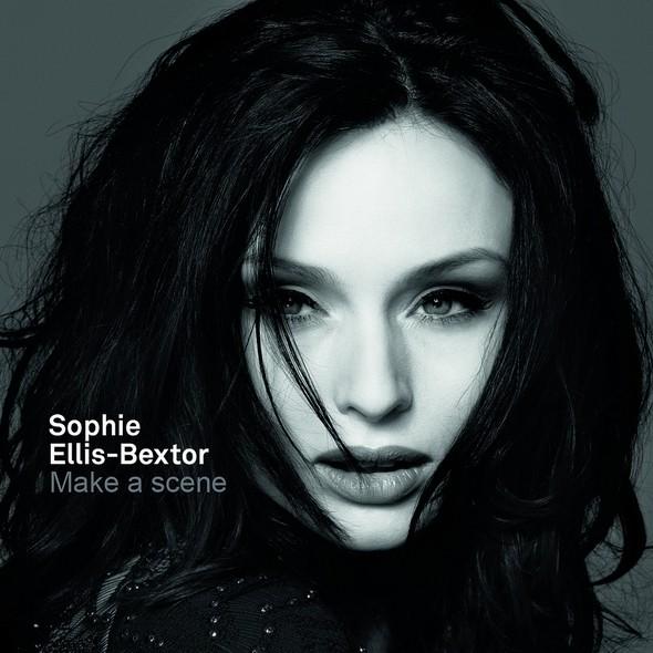 """Изображение 1. Новый альбом Sophie Ellis-Bextor """"Make A Scene"""".. Изображение № 1."""