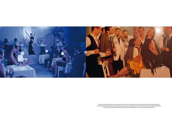 Новые съемки: Vogue, Nylon и другие. Изображение № 22.