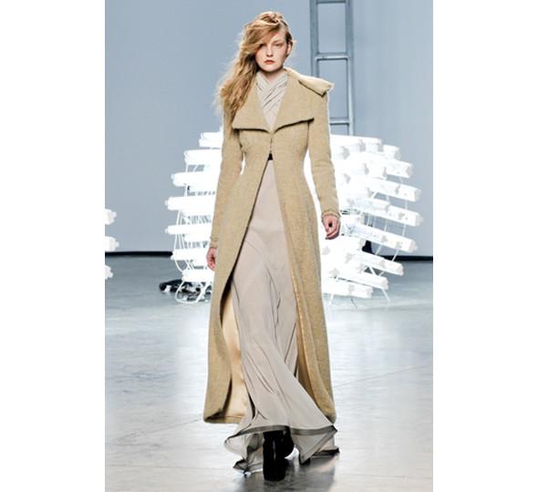 Изображение 17. Головная компания: 10 тенденций недель моды.. Изображение № 17.
