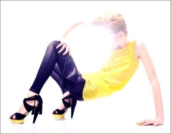 Кое-что новое:Alexander McQueen, Urban Outfitters, Zara. Изображение № 35.