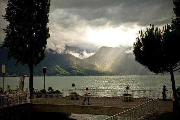 Switzerland. Изображение № 1.