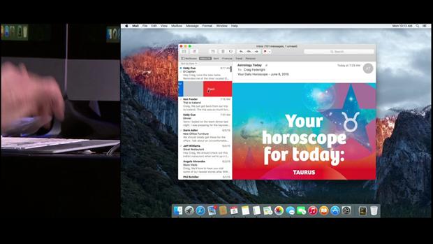 Apple представила новую версию OSX. Изображение № 3.