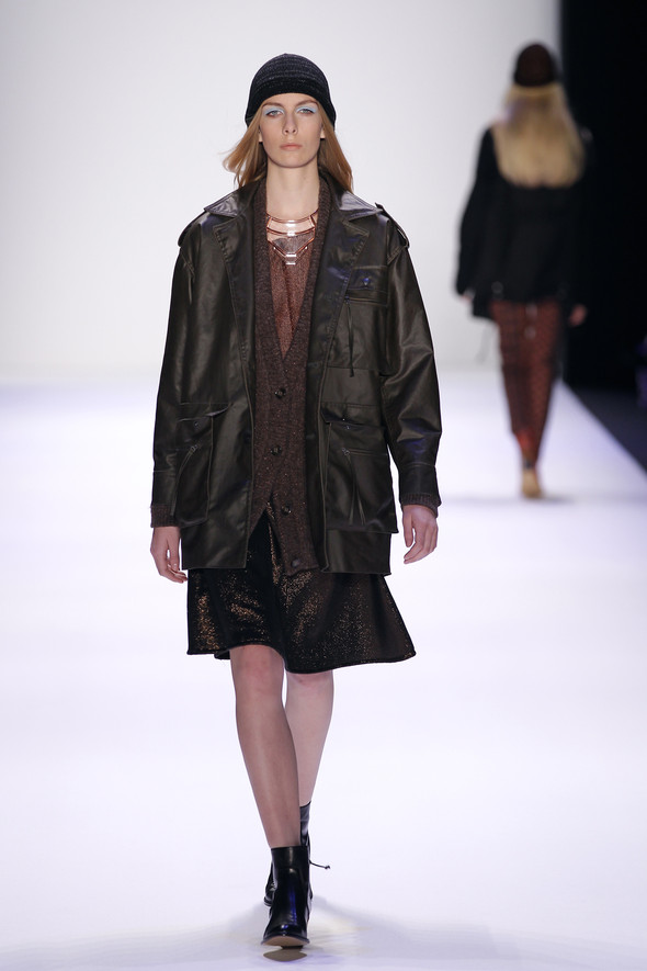 Berlin Fashion Week A/W 2012: Lala Berlin. Изображение № 22.