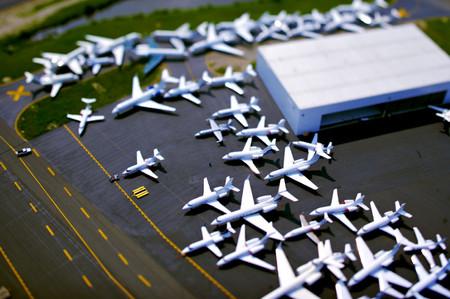 Аэрофотография отVincent Laforet. Изображение № 9.