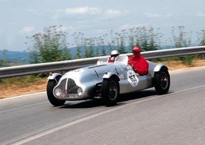 Mille Miglia. Изображение № 6.
